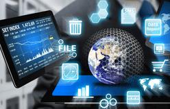 تکنولوژی و فناوری اطلاعات